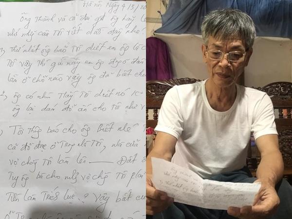 Vụ hai vợ chồng mất tích bí ẩn: Nghi vấn vợ gửi thư cho nhà chồng bảo sẽ bóp cổ từng người một