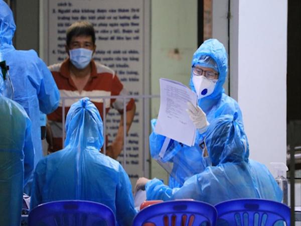 Hải Dương: Thông báo khẩn liên quan đến ca nhiễm mới là công nhân nhiễm COVID-19 ở công ty POYUN
