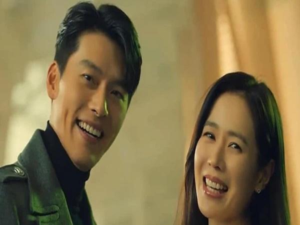 Hyun Bin - Son Ye Jin bị truyền thông xứ Hàn nghi ngờ đã âm thầm kết hôn, chẳng ai mới yêu nhau lại có hành động thân mật đến vậy!