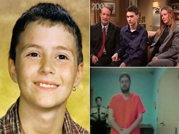 Cậu bé mất tích bí ẩn suốt 4 năm và cái kết thích đáng cho kẻ thủ ác