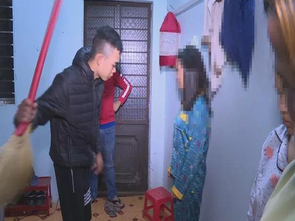 Đắk Lắk: 3 cô gái bị nhốt và đánh đập 2 ngày trong một phòng trọ
