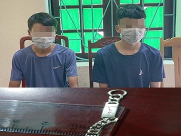 Chân dung hai đối tượng đưa bé trai 8 tuổi tới nhà hoang và trói bằng băng dính: Là anh em ruột, nghiện game