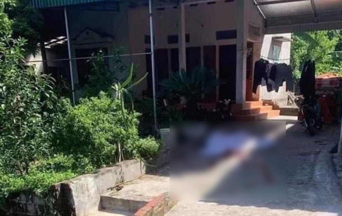 Mẹ hung thủ chém chết vợ và thông gia ở Thái Bình: Con dâu rất hiếu thảo, hai cháu nhỏ cứ hỏi 'Mẹ cháu đâu rồi?'