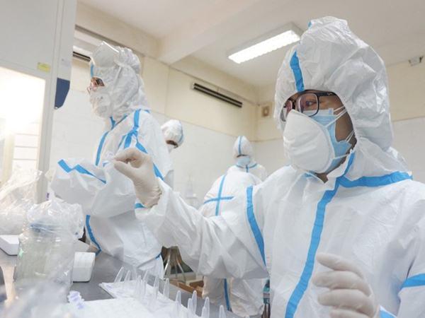 Chiều ngày 1/4, thêm 14 ca mắc COVID-19 tại Cà Mau, Kiên Giang và Bến Tre