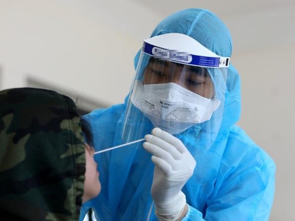 Chiều ngày 4/4, Tây Ninh ghi nhận 2 ca mắc COVID-19