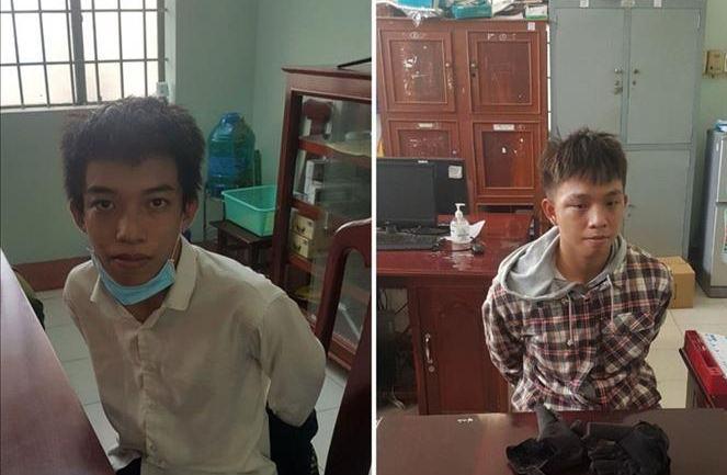 Về vụ cướp ngân hàng bằng súng ở TP Hà Tiên: Anh trai ép em ruột đi cướp, cả hai đều thuộc gia đình khá giả