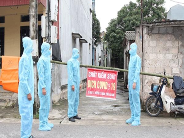 Hà Nam: Công an tỉnh điều tra việc 'BN 2899' nghi gây ra ổ dịch tại địa phương