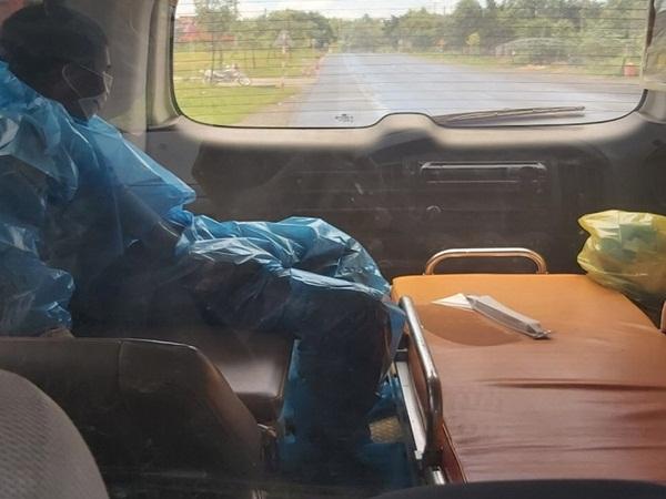 Điều tra dịch tễ, Đắk Nông bất ngờ phát hiện tội phạm truy nã từ TP.HCM