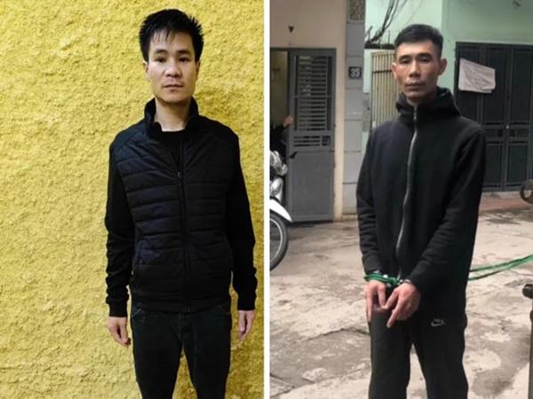 Hà Nội: Nam thanh niên dùng dao đuổi chém 2 người vì nghi bị theo dõi