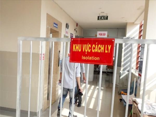 Cần Thơ: Kết quả xét nghiệm F1 liên quan tới ca COVID-19 nhập cảnh trái phép từ Campuchia