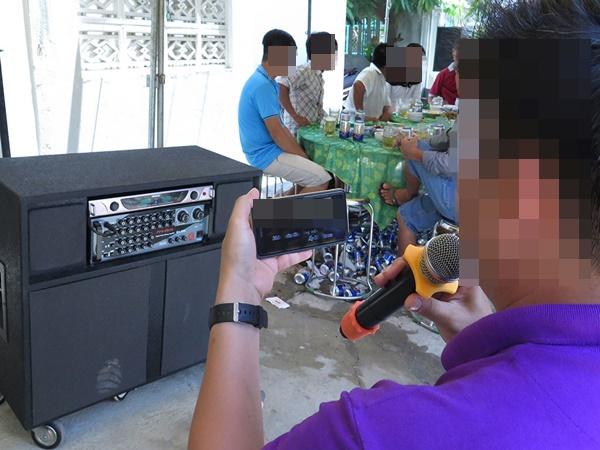 Chủ tịch UBND TP.HCM: 'Đi làm miệt mài, tối còn bị karaoke tra tấn là không chấp nhận được'