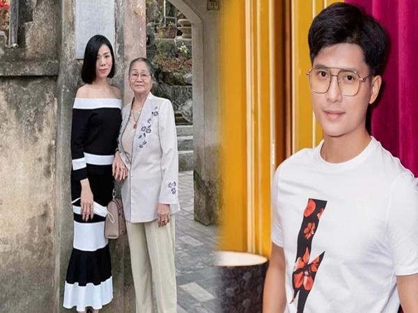 """Vừa công khai, Lệ Quyên đã đưa Lâm Bảo Châu về ra mắt mẹ ruột: """"Chốt kèo"""" cưới hay gì?"""