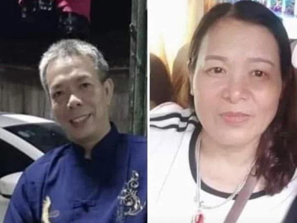 Gia đình hai vợ chồng mất tích bí ẩn ở Thanh Hóa: Gọi điện cho người vợ thì bảo 'ở nhà nấu cơm đi bà đang về' nhưng sau đó lại nhận được bức thư bí ẩn