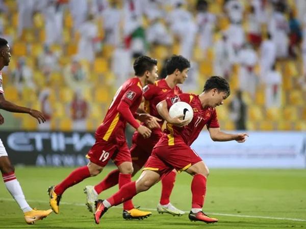 Cổ động viên đồng loạt lên tiếng: 'Minh Vương xứng đáng được trao nhiều cơ hội hơn ở đội tuyển Việt Nam'