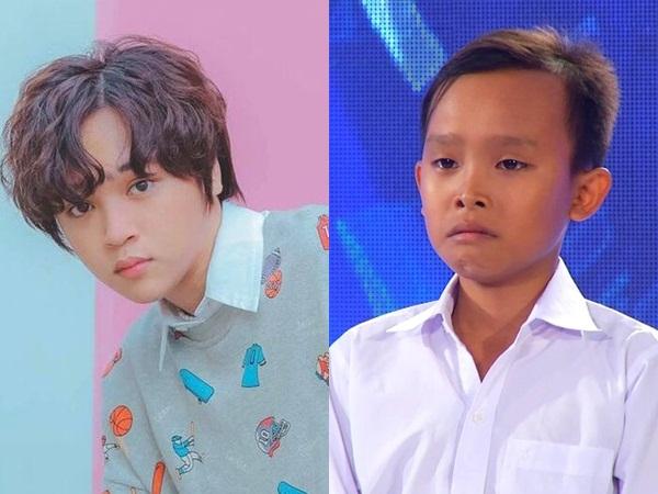 Quán quân kế nhiệm Vietnam Idol Kids đáp trả 'cao tay' khi bị so sánh ác ý với 'đàn anh' Hồ Văn Cường