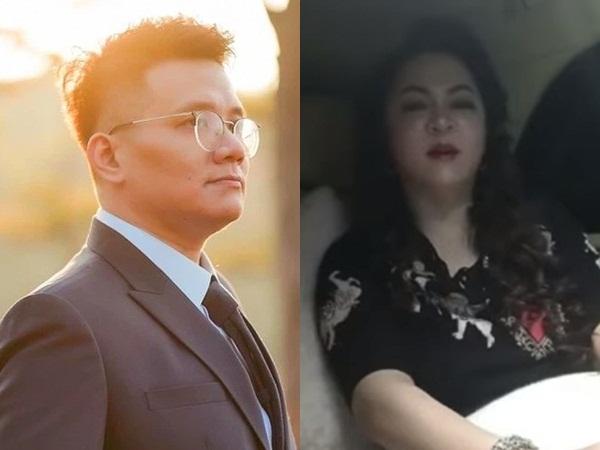 Trang cá nhân Nhâm Hoàng Khang 'sạch sẽ' lạ thường sau tâm thư gửi bà Nguyễn Phương Hằng