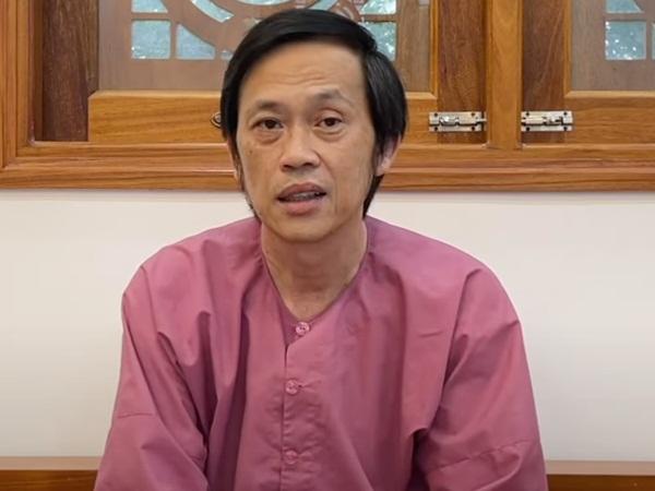 Nóng: Công an xác minh hoạt động từ thiện của danh hài Hoài Linh ở Quảng Trị