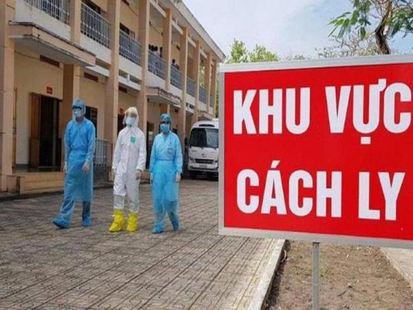 Nóng: Vĩnh Phúc phát hiện 8 ca nghi nhiễm liên quan đến đoàn chuyên gia Trung Quốc