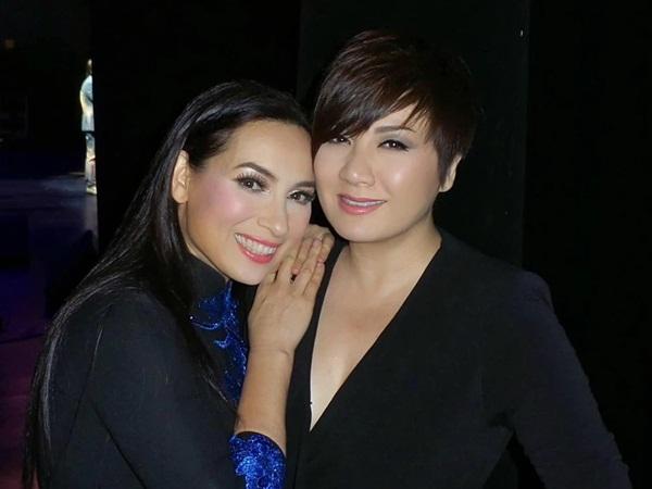 Quản lý Phi Nhung lên tiếng cảm ơn vợ cũ Bằng Kiều vì hành động ý nghĩa dành cho nữ ca sĩ