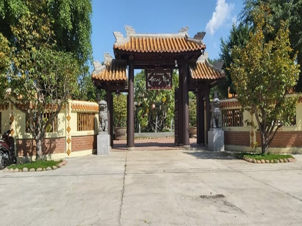 Sai phạm tại dự án Resort Hoàng Mai của đại gia Thừa Thiên Huế: Thanh tra Chính phủ vào cuộc