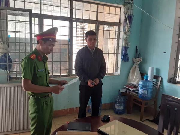 Nguyên giám đốc HTX ở Gia Lai bị bắt tạm giam vì 'ăn chặn' tiền hỗ trợ người nghèo
