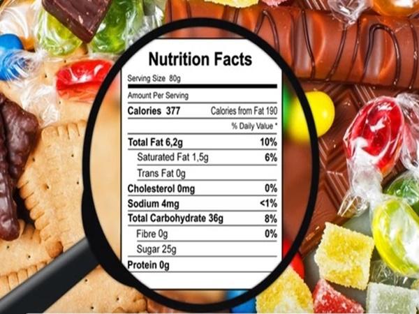 Chọn thực phẩm ngon bổ rẻ cả nhà đều thích: Chuyên gia đưa ra tiêu chí đọc nhãn thực phẩm chuẩn khỏi chỉnh