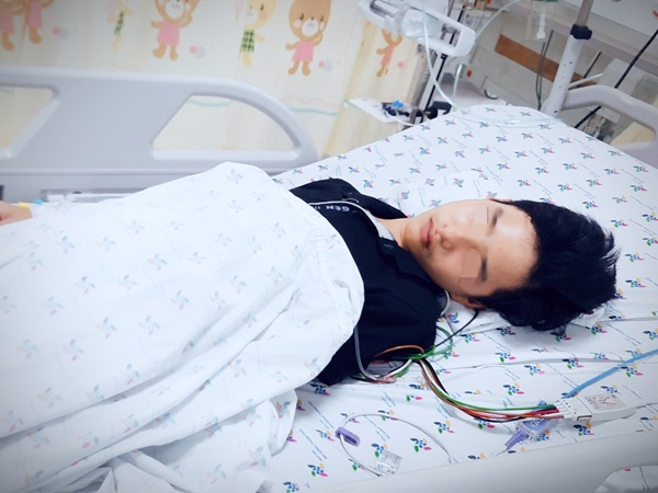 Nam sinh 15 tuổi ở Kiên Giang ham chơi game bị bố la, uống thuốc sâu nhập viện