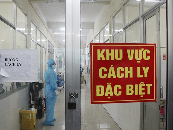 Tối ngày 16/5, Việt Nam có 57 mắc COVID-19 mới