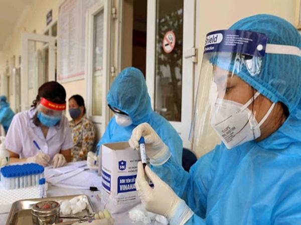 Thanh Hóa: Ghi nhận 2 ca nhiễm mới, một trong số đó là người về từ Hà Nội
