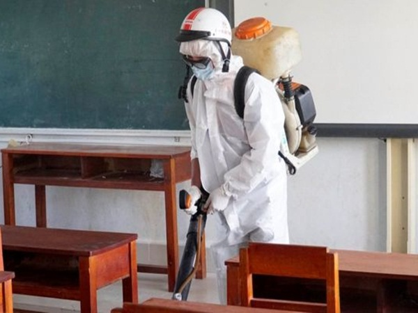 Một tỉnh đã cho toàn bộ học sinh nghỉ thêm một tuần vì Covid-19