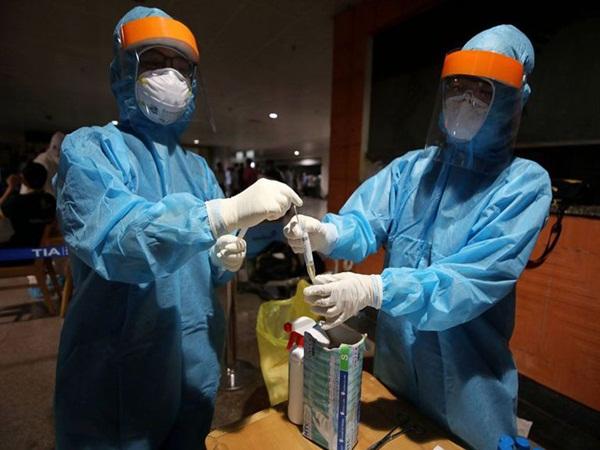 Chiều ngày 10/4, Việt Nam có 9 ca mắc COVID-19 tại Kiên Giang