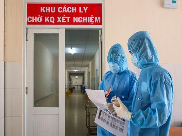 2 phụ nữ gốc Việt dương tính với Covid-19 ở tỉnh biên giới giáp ranh Long An và Tây Ninh