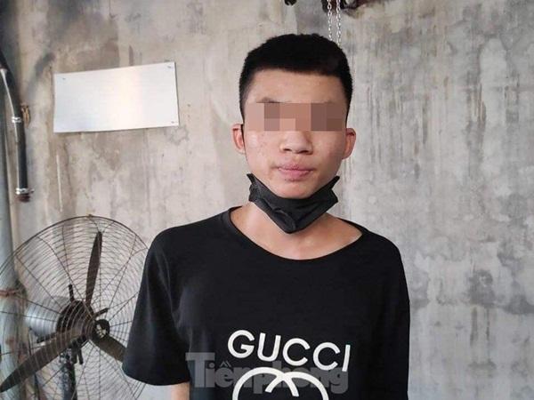 Một thanh niên 19 tuổi ở Lạng Sơn trốn khỏi khu cách ly lên Hà Nội xin việc