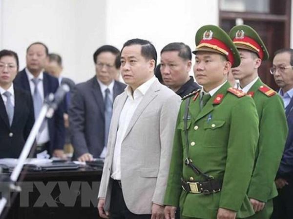 Khởi tố ông trùm bất động sản Đà Nẵng về tội đưa hối lộ