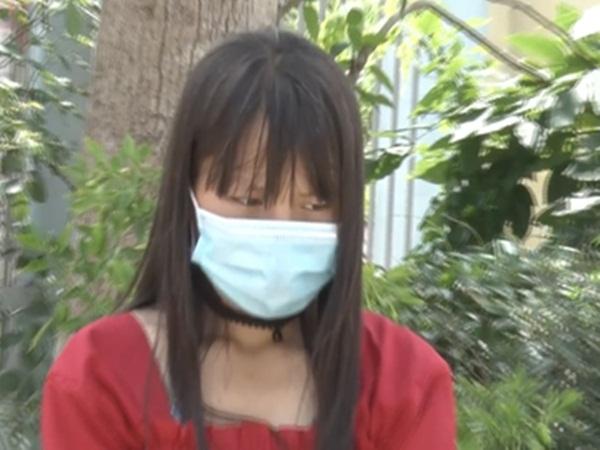 Giữa tình hình dịch bệnh phức tạp, cô gái trẻ 2 lần trốn khỏi khu cách ly