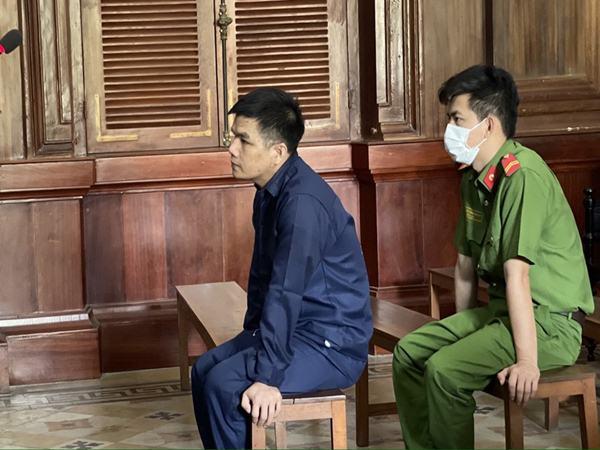 Tuyên án tử hình thanh niên chém chết 'vợ hờ' vì nghi ngoại tình với anh họ