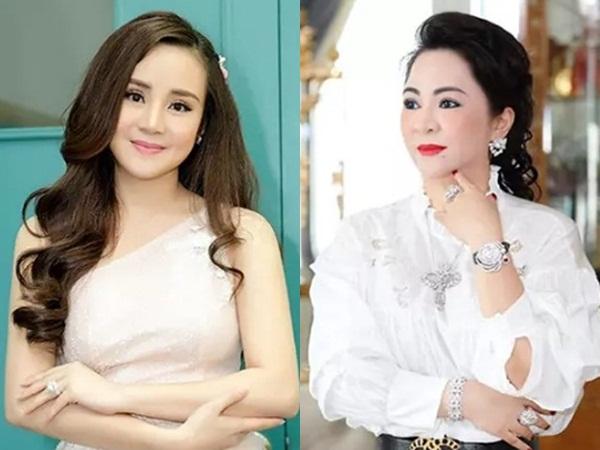 Tố bà Phương Hằng 'tự biên tự diễn' vụ Quỹ mổ tim 200 tỷ, cư dân mạng mắng ngược Vy Oanh cũng từng có 'thủ đoạn' tương tự