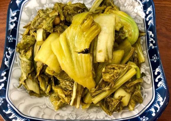 Dẫn đầu danh sách loại rau ngon, nhưng đây lại là món ăn dễ gây ung thư nhất, hầu như gia đình nào cũng 'yêu thích' - Ảnh 1