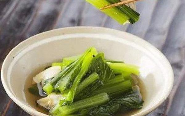 Dẫn đầu danh sách loại rau ngon, nhưng đây lại là món ăn dễ gây ung thư nhất, hầu như gia đình nào cũng 'yêu thích' - Ảnh 2