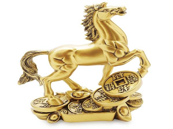 Những tuổi được 'THẦN TÀI SỦNG ÁI SƯƠNG SƯƠNG' nhưng lúc nào tiền cũng chật ví, vàng chất đầy tủ - Ảnh 1