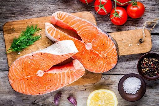 Top 4 thực phẩm nên ăn thường xuyên để tăng cường sức khỏe não bộ - Ảnh 1