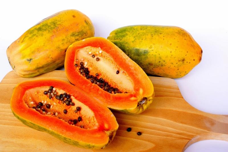 Những loại quả 'đệ nhất' trong việc cung cấp vitamin C và nước, mùa hè này mẹ nhớ mua cho gia đình - Ảnh 1