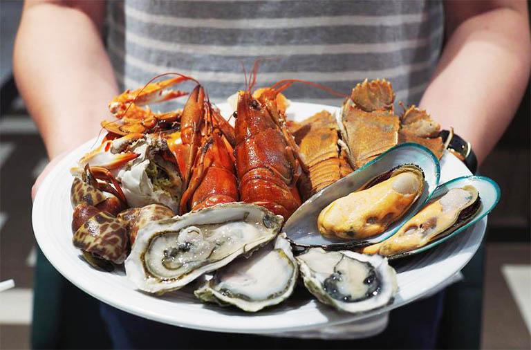 4 loại hải sản giàu canxi mẹ thường xuyên bổ sung để con cao lớn, xương chắc khỏe - Ảnh 1
