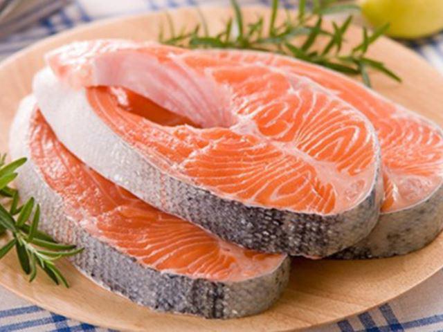 4 loại hải sản giàu canxi mẹ thường xuyên bổ sung để con cao lớn, xương chắc khỏe - Ảnh 3