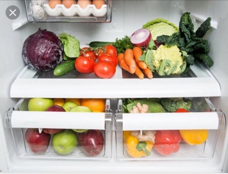 Mẹ bầu bị sảy thai ở tuần thứ 20 vì món ăn quen thuộc trong tủ lạnh - Ảnh 1