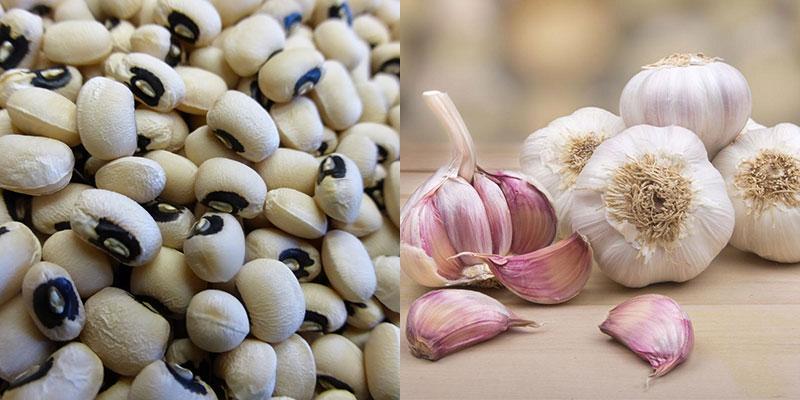 Chấm dứt bệnh cao huyết áp nhờ bài thuốc từ tỏi và đậu trắng - Ảnh 2