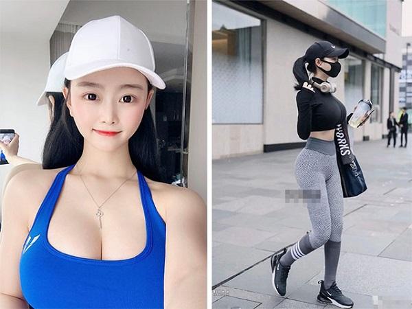 Cô gái chuyên diện đồ 'THIẾU VẢI CHỖ NHẠY CẢM' bất ngờ nổi tiếng vì bị chụp lén khi xuống phố