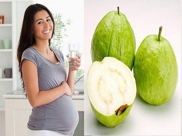 Muốn con cao lớn khỏe mạnh mẹ nên bổ sung những loại quả này ngay trong thời gian bầu bí