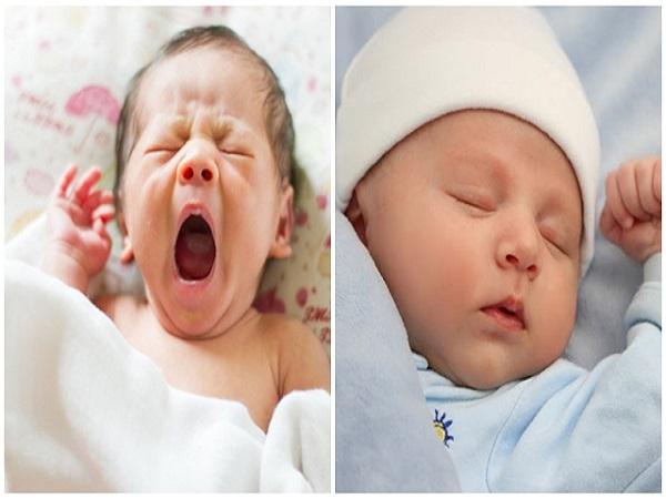 Tuyệt chiêu giúp mẹ 'uốn nắn' trẻ sơ sinh không khóc đêm để ngủ ngày, bạn nên áp dụng ngay cho con