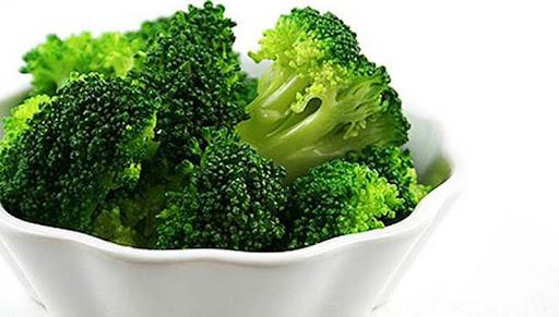 5 loại thực phẩm giàu canxi, mẹ cho con ăn sẽ giúp bé phát triển tốt, cao lớn thông minh hơn - Ảnh 1
